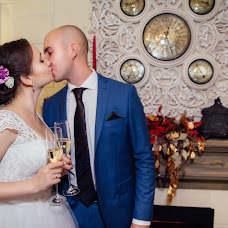 Wedding photographer Ekaterina Vakorina (vakorina). Photo of 28.10.2015