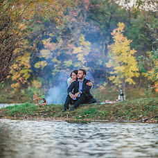 Wedding photographer Denis Zabrovskiy (denis8). Photo of 10.04.2015