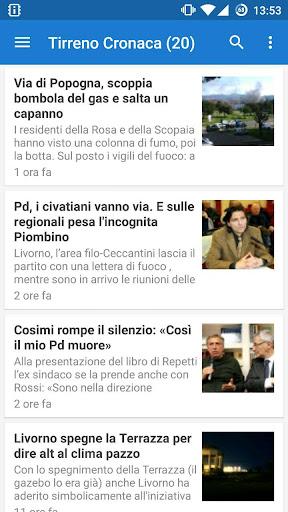 Livorno Notizie