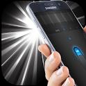 Flashlight PRO + Color Screen Flashlight icon