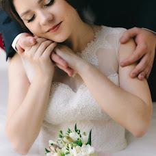 Wedding photographer Elena Azhischeva (Kutsova). Photo of 28.08.2017