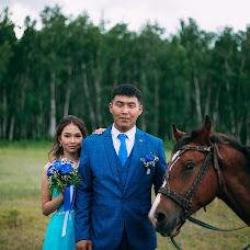 Wedding photographer Anna Shotnikova (anna789). Photo of 27.09.2018