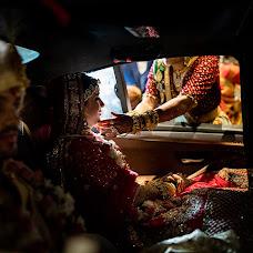Свадебный фотограф Manish Patel (THETAJSTUDIO). Фотография от 18.07.2019