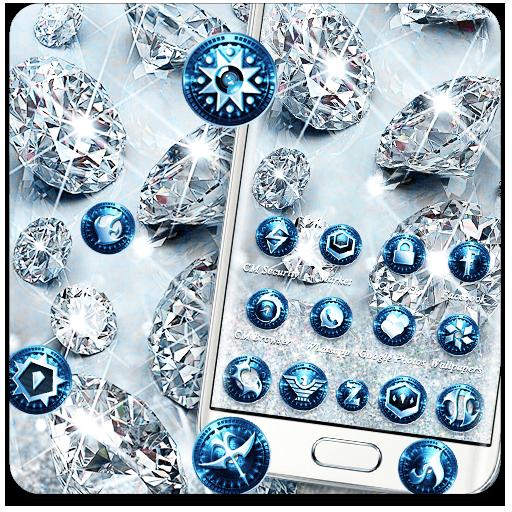 Silver Diamond Theme