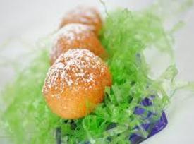 Deep Fried Easter Crème Eggs Recipe