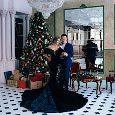 Wedding photographer Olga Borodulina (livenok1492). Photo of 14.12.2018