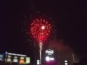 Photo: July 4, 2012