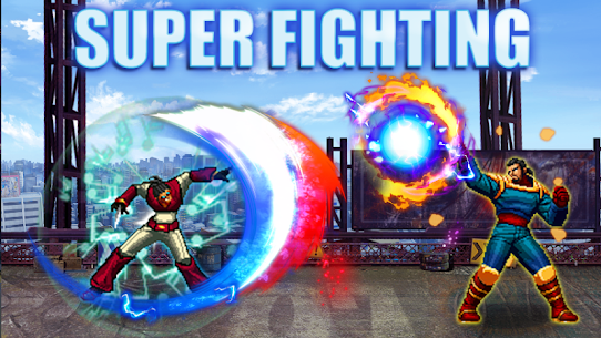 Descargar Super Fighters Para PC ✔️ (Windows 10/8/7 o Mac) 2