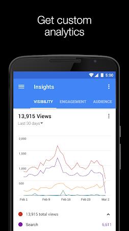 Google My Business 2.1.3.106594431 screenshot 209750