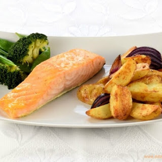 White Wine Vinegar Salmon Recipes