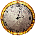 Steampunk Great Clock icon