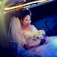 Wedding photographer Saul Magaña (magaa). Photo of 24.09.2015