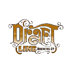 Logo for Draftline Brewing Company