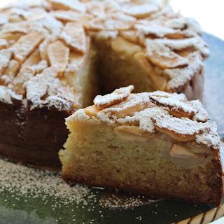 Italian Lemon Cream Cake Recipes
