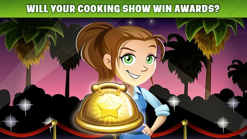 Screenshot 1 COOKING DASH 2.14.4 APK MOD