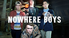 Nowhere Boys thumbnail