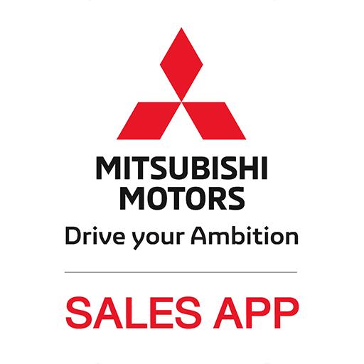 Mitsubishi Motors Sales App