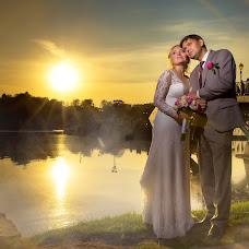 Wedding photographer Andrey Vishniveckiy (CHERRY). Photo of 05.11.2018