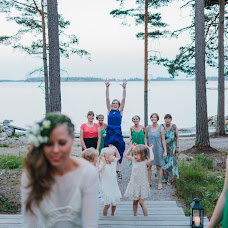 Wedding photographer Therese Winberg (winberg). Photo of 22.06.2015