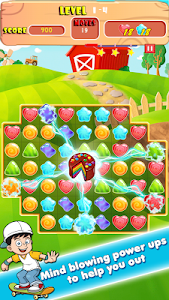 Candy Super Legend screenshot 3