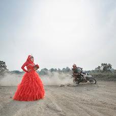 Wedding photographer Kadir Lie (Kadirli3). Photo of 14.08.2017