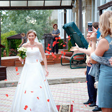 Wedding photographer Nina Miloshevskaya (ninafoto). Photo of 30.06.2016