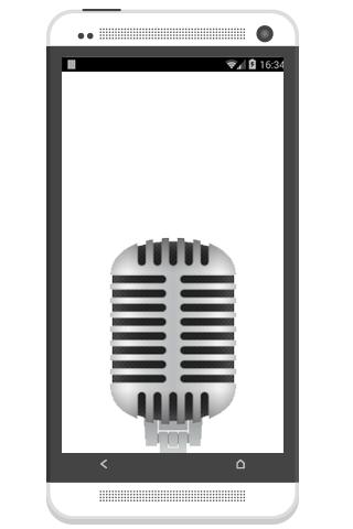 玩免費娛樂APP|下載私の声のチェンジャー app不用錢|硬是要APP