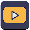 Max Player HD Video icon