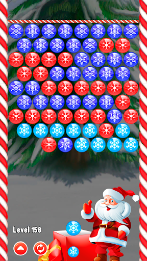 Christmas Puzzle apkpoly screenshots 4