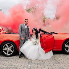 Wedding photographer Kamil Aronofski (kamadav). Photo of 14.11.2017