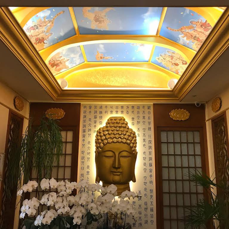 彌陀人文會所 - 莊嚴/專業/的頂級靈堂會館,生命禮儀場地,佛事場地,做七拜飯