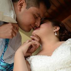 Wedding photographer Daniel Morales (jeldyestudio). Photo of 06.11.2015