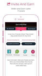 Free Rs.200 Mobile Recharge- screenshot thumbnail
