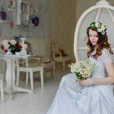 Wedding photographer Anna Filonenko (Filonenkoanna). Photo of 04.03.2016