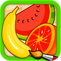 Greengrocer - Education Kids icon