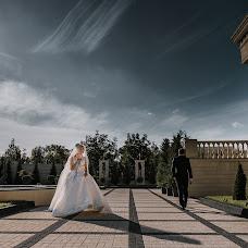 Wedding photographer Roman Guzun (RomanGuzun). Photo of 05.10.2018