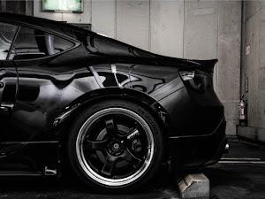 86 ZN6 A型 GTのホイールのカスタム事例画像 BOYさんの2019年01月15日18:59の投稿