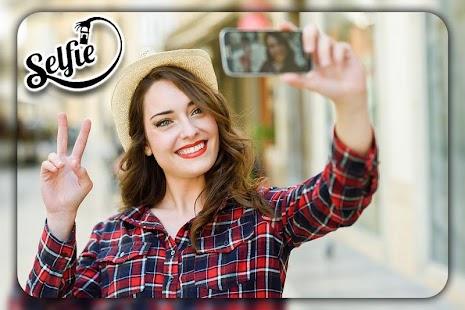 Selfie Expert Photo Editor - náhled