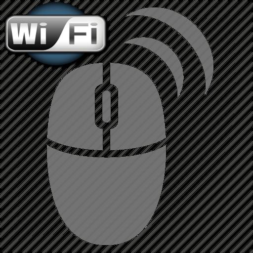 Baixar Wifi Mouse Keyboard para Android