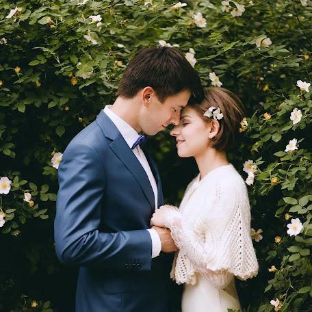 Wedding photographer Aleksandr Yurchik (AlVik). Photo of 11.01.2017
