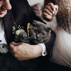 Wedding photographer Dmitriy Babin (babin). Photo of 24.02.2019