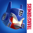 Angry Birds Transformers icon