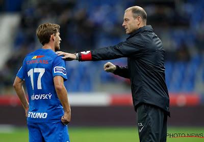 """Thorup debuteert met puntendeling: """"Teleurstelling is groot, al ben ik blij met de reactie van mijn ploeg"""""""
