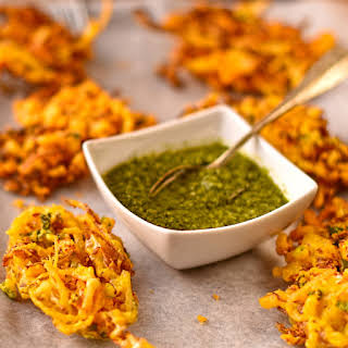 Coriander Cumin Turmeric Recipes.