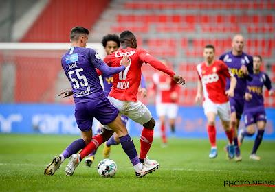 Beerschot en Standard Luik zijn beide dringend op zoek naar punten