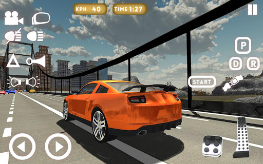 Car Driving School 2018  screenshots 4