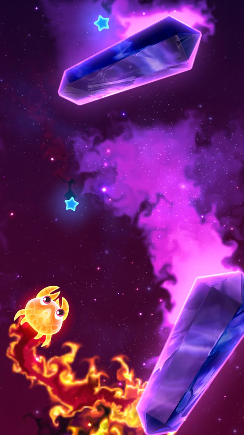 Super Starfish Screenshot 7