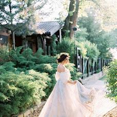 Wedding photographer Andrey Ovcharenko (AndersenFilm). Photo of 27.06.2018