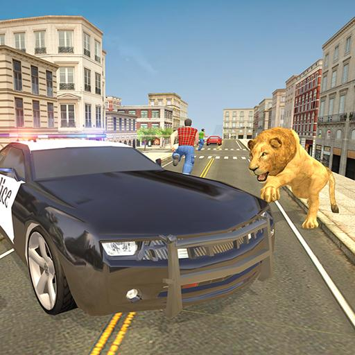 Lion City Simulator
