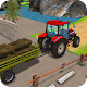 Real Farming Tractor Cargo Transport Simulator (game)